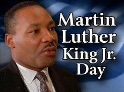 Martin Luther King Jr Day No School Los Altos Elementary School